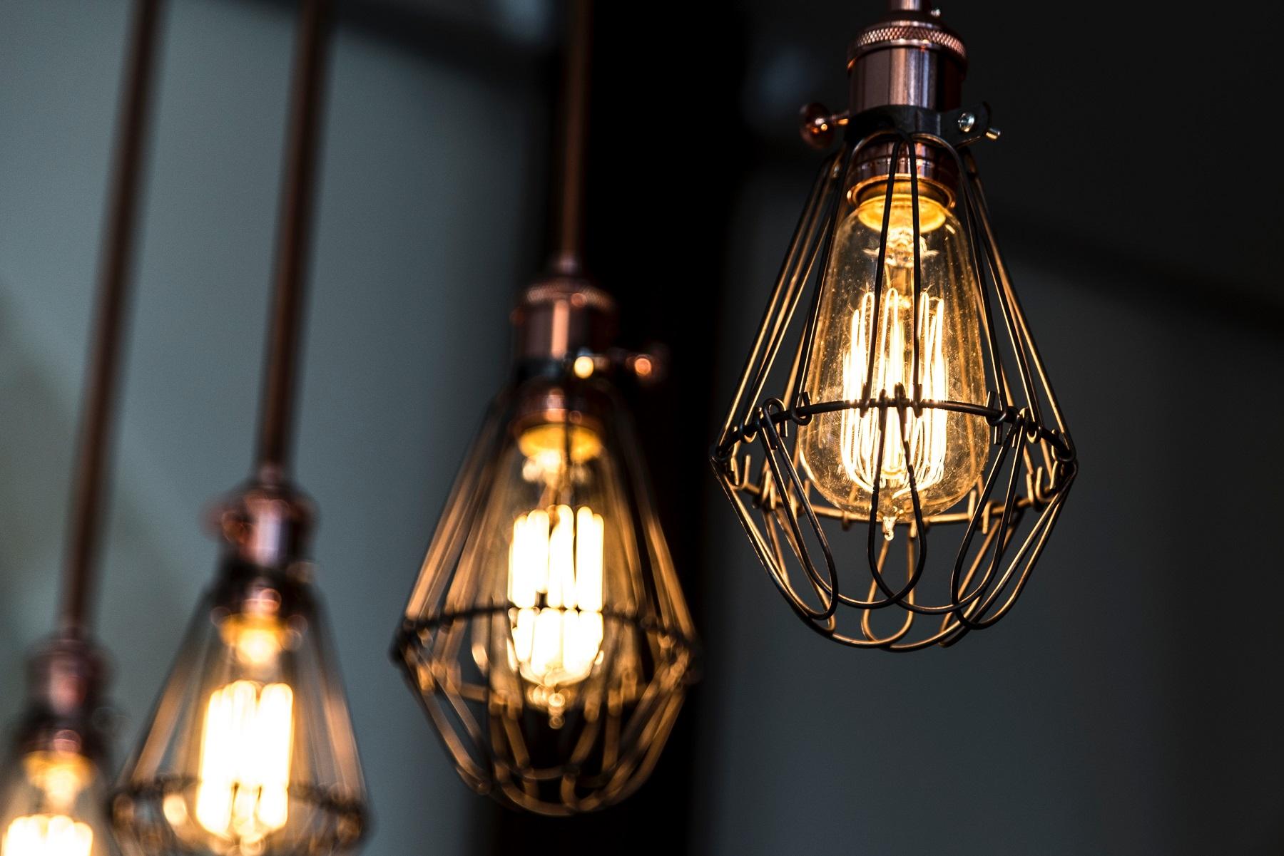 Vyměňte klasické žárovky za LEDky